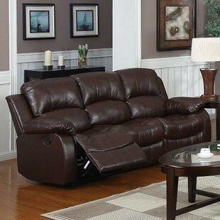 Corvin Reclining Sofa by Red Barrel Studio