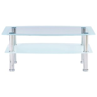Parlier Coffee Table By Wade Logan