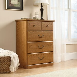 Oxford 4 Drawer Chest