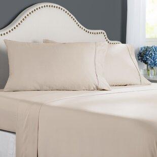 Beautiful Crisp Cotton Sheets   Wayfair