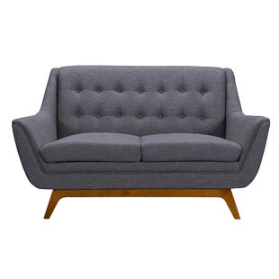 Compare Balentine Loveseat by George Oliver Reviews (2019) & Buyer's Guide