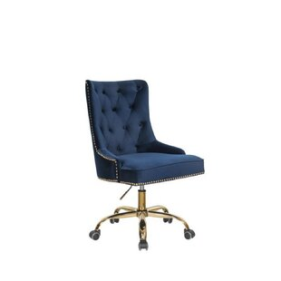 Letona Task Chair by Everly Quinn New Design