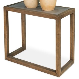 Sarreid Ltd Themisto Wall Console Table