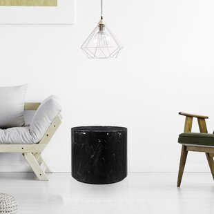 Rycerska End Table by Orren Ellis