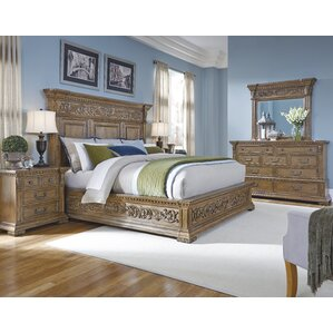 Athens Panel Customizable Bedroom Set by Astoria Grand