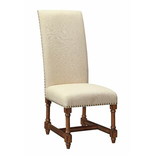 Alcott Hill Street Chair (Set of 2)