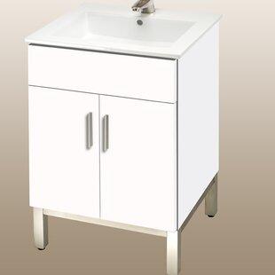 Daytona 21 Bathroom Vanity by Empire Industries