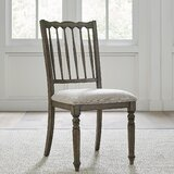 Hornsey Upholstered Dining Chair (Set of 2) by Ophelia & Co.