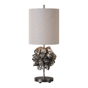 Online Reviews Clarksburg 27 Table Lamp By Darby Home Co