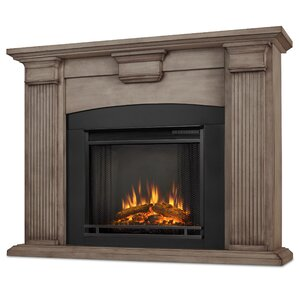 Adelaide Electric Fireplace by Real Flame