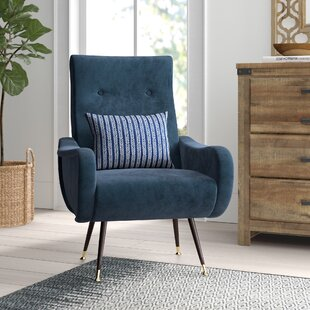 Find for Naya Armchair by Mistana Reviews (2019) & Buyer's Guide