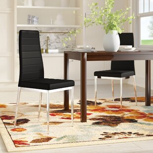 Upholstered Dining Chair By Metro Lane