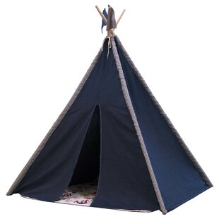 Decker Play Teepee By Sol 72 Outdoor
