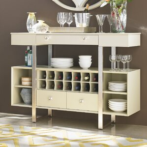 Autry Buffet Table by Stanley Furniture