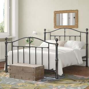 Reginald Bed Frame By Ophelia & Co.