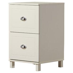 modern filing cabinets | allmodern drawer file cabinet