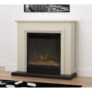 Baumgartner Electric Fire Suite By ClassicLiving