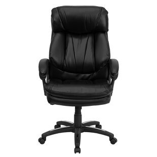 Winston Porter Chafin Executive Chair (Set of 2)
