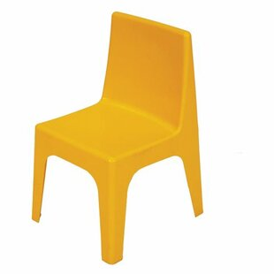 Burt Set Of Four Kids Chairs By Isabelle & Max