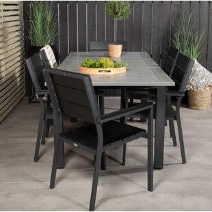 Jayesh 6 Seater Dining Set Image