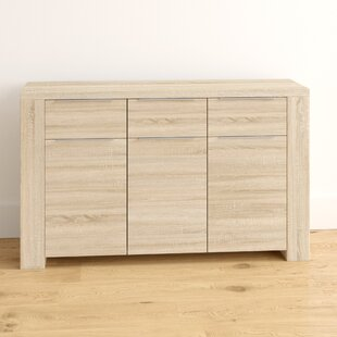 Pasillas Combi Chest By Mercury Row