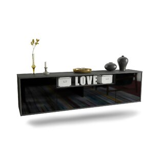 Goudy TV Stand For TVs Up To 78