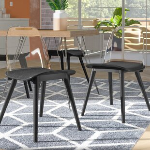 Fields Dining Chair (Set of 2) by Brayden..