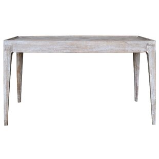 Lavender Console Table