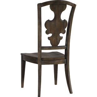 Madeleine Dining Chair (Set of 2) Hooker Furniture
