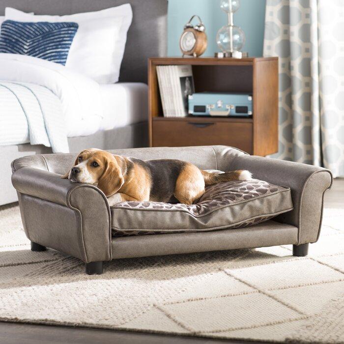 Corina Dog Sofa- Couch