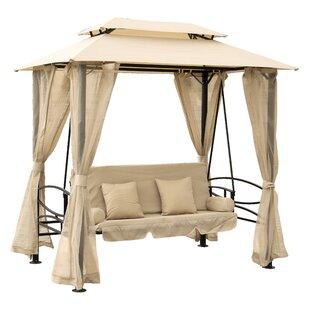 Boswell Swing Seat By Freeport Park