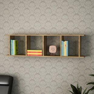 Hyman Bookcase By Ebern Designs