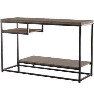 Desi 4725 Console Table by Mercury Row