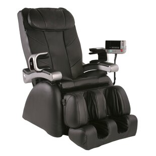 Omega Massage MP-1 Montage Premier Reclining Heated Massage Chair