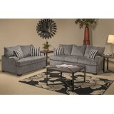 Ballyrobert Configurable Living Room Set by Winston Porter