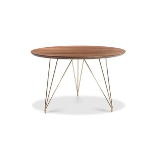 Newman Dining Table by Lievo Herry Upt