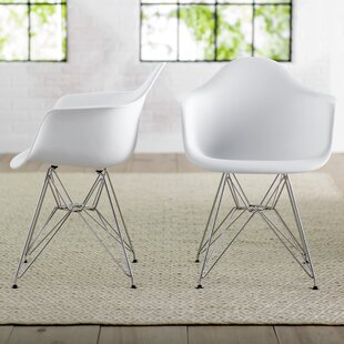Langley Street Brook Arm Chairs (Set of 2)
