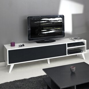 Bargain Guernsey TV Stand for TVs up to 65 by Wrought Studio Reviews (2019) & Buyer's Guide