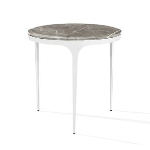 Interlude Camilla End Table
