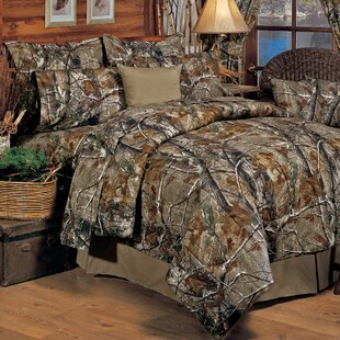 Delicieux Realtree All Purpose Sheet Set. By Realtree Bedding