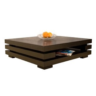 Gigi Coffee Table by Sharelle Furnishings