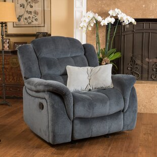 Savings Texian Manual Glider Recliner by Red Barrel Studio Reviews (2019) & Buyer's Guide