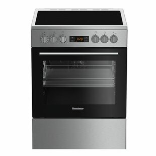 24 inch  Free-standing Electric Range