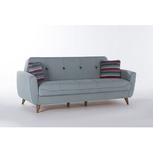 Affordable Bane Sofa by George Oliver Reviews (2019) & Buyer's Guide