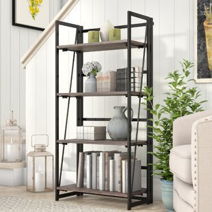 Chambord Etagere Bookcase by Laurel Foundry Modern Farmhouse
