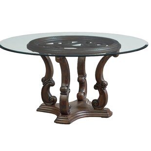 Fleur De Lis Living Dana Dinning Table