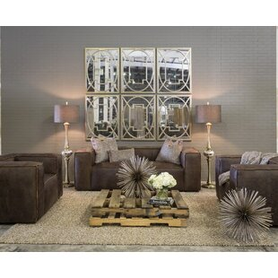 17 Stories Carmo Configurable Living Room..
