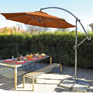 10' Cantilever Umbrella by Coolaroo