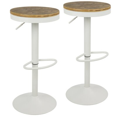 Modern Amp Contemporary Bar Stools 34 Inch Seat Height
