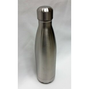 Llanes Stainless Steel Water Bottle